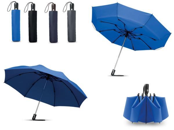 Parapluie Réversible Pliable avec sa Housse