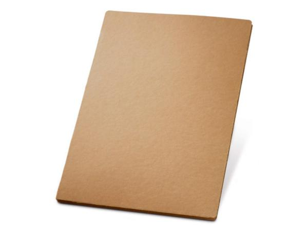 Conférencier en Carton Recyclé de 20 Feuilles A4 Non-Lignées* - visuel 2