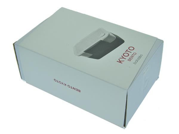 Bento Blanc Lunchbox - visuel 3