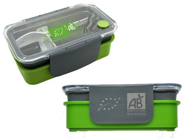 Bento Bleu Lunchbox
