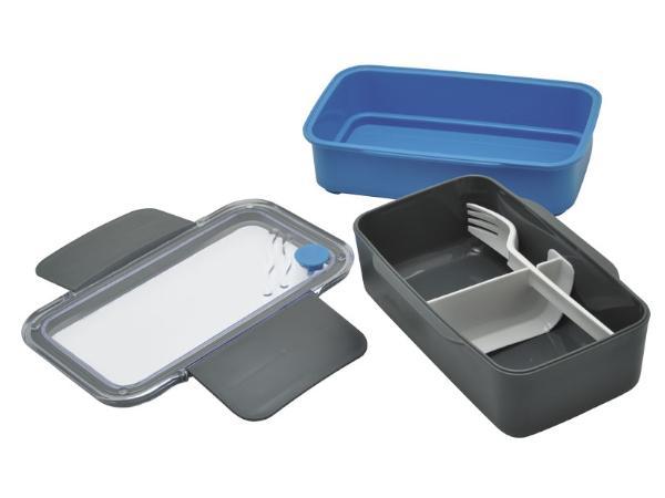 Bento Bleu Lunchbox - visuel 2