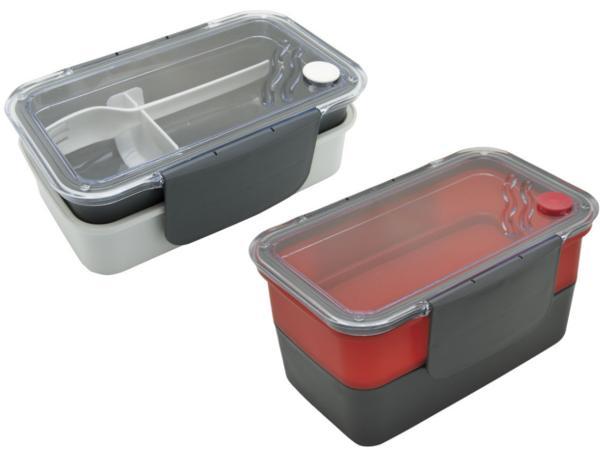 Bento Bleu Lunchbox - visuel 3