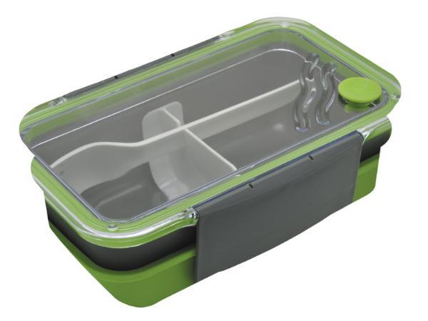 Bento Vert Lunchbox