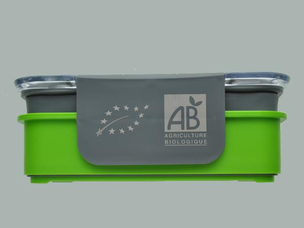 Bento Vert Lunchbox - visuel 3