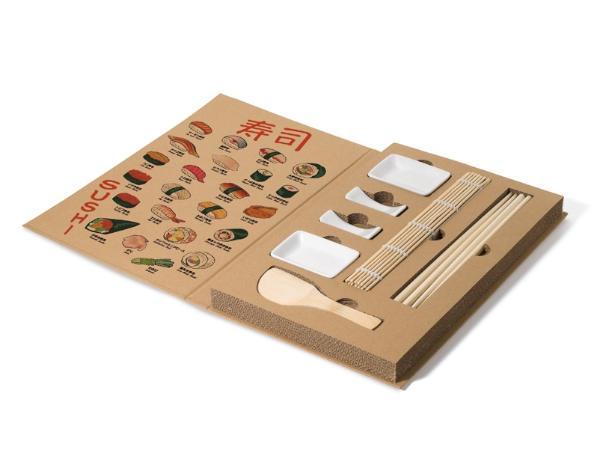 Set de Préparation à Sushi  - visuel 2