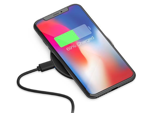 Chargeur pour Smartphone à Induction 10WH - visuel 2