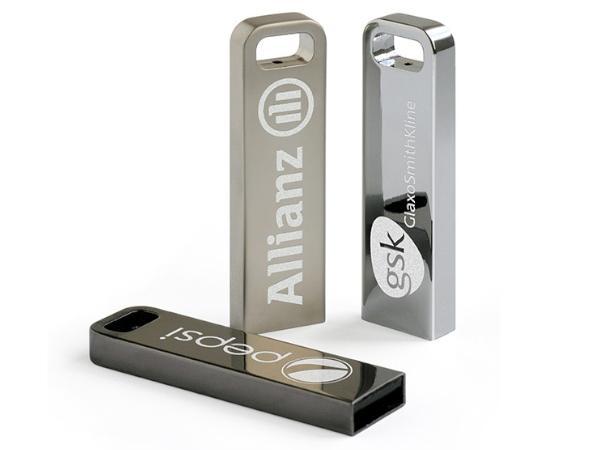 Clé USB Résistante et Minimaliste