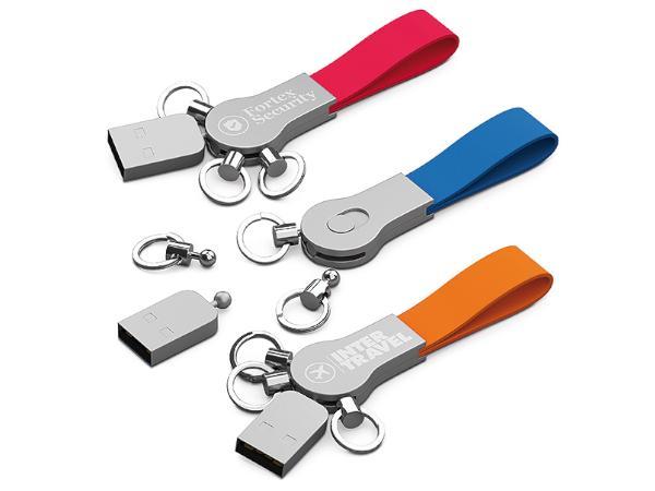 Clé USB Modulable et Originale