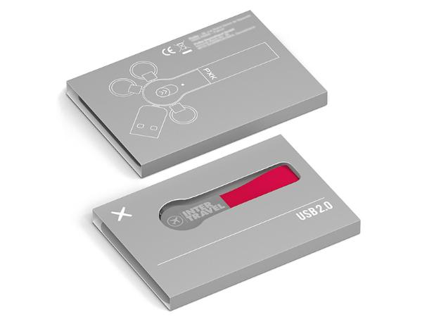 Clé USB Modulable et Originale - visuel 3
