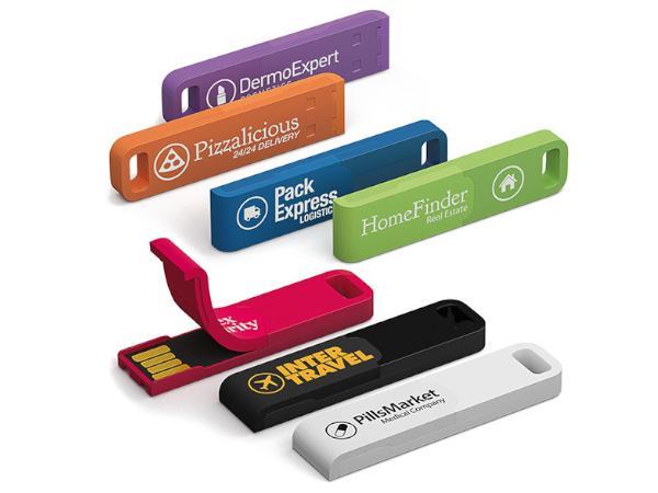 Clé USB Innovante  et Résistante