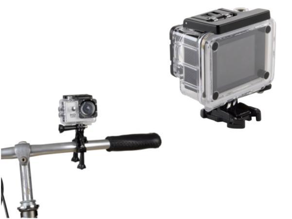 Caméra Sport - visuel 2