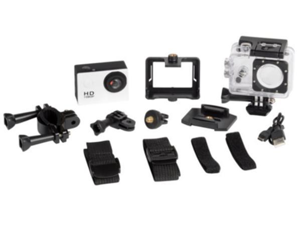 Caméra Sport - visuel 3