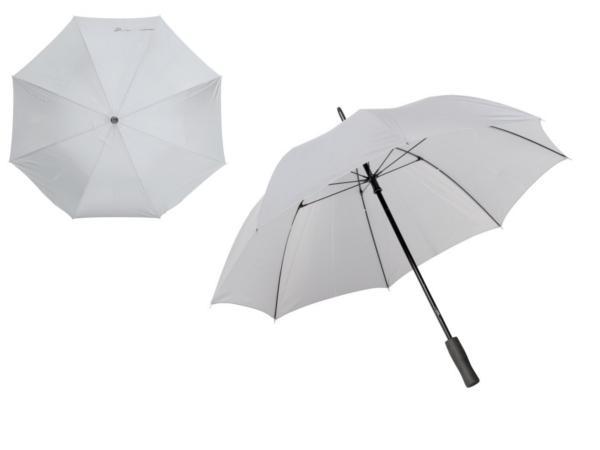 Parapluie Canne avec Revêtement Réfléchissant - visuel 2