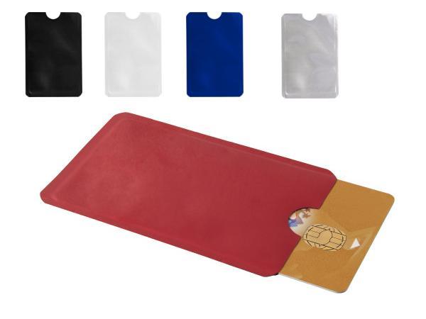 Porte-Cartes de Crédit Sécurisé RFID