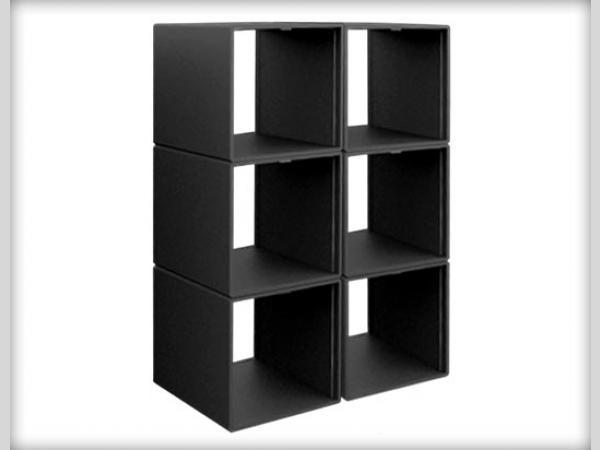 Cubes rangement modulables - Bibliotheque cubes modulables ...
