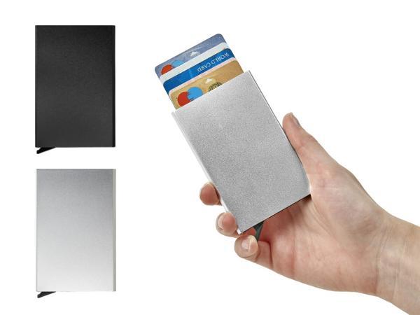 Porte-Cartes de Crédit RFID