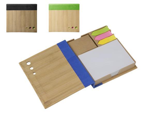 Etui en Carton contenant 150 Papiers Repositionnables