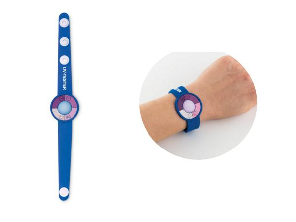 Bracelet de Détection UV - visuel 2