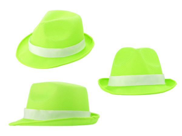Chapeau en Polyester avec Bandeau Personnalisable - visuel 2