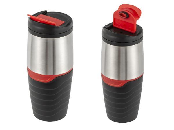 Mug Isotherme Double Paroi de 0.45 l