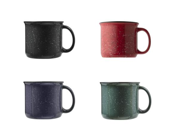 Mug Vintage en Céramique
