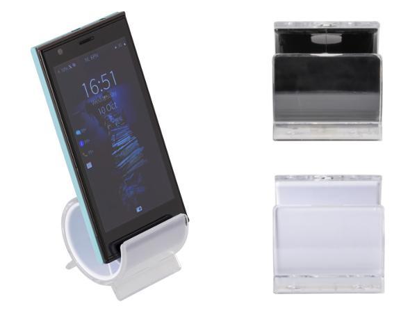 Support pour Smartphone en Plastique