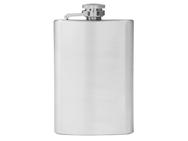 Flasque en Acier de 0.10 L