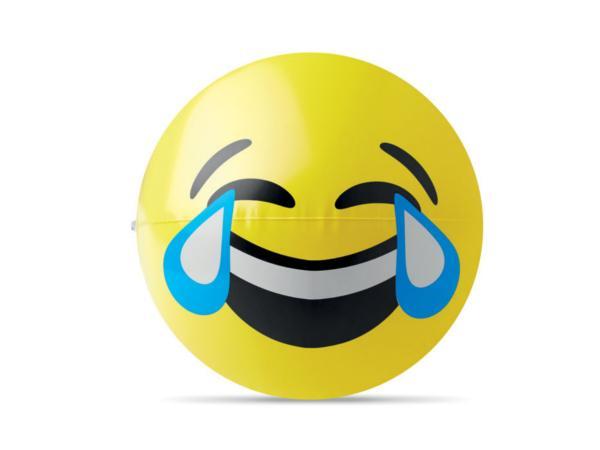 Ballon de Plage Emoji