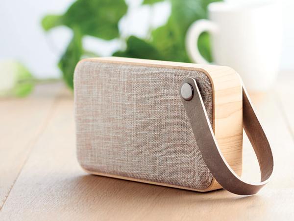 Haut Parleur Bluetooth 3 W avec Amplificateur Intégré - visuel 1