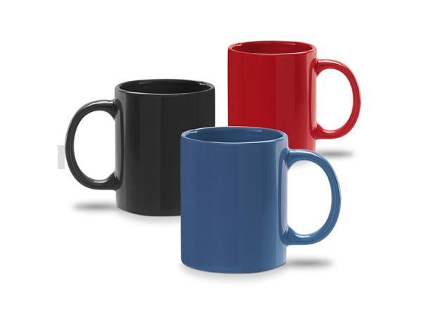 Mug en Céramique Coloré de 350 ml