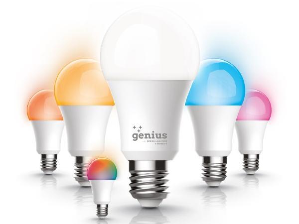 Ampoule LED Connectée - visuel 2