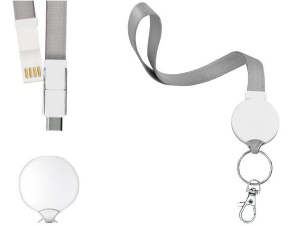 Long Cable de Charge 3 en 1  - visuel 2