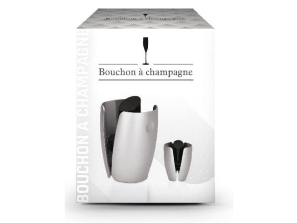 Bouchon à Champagne  - visuel 3