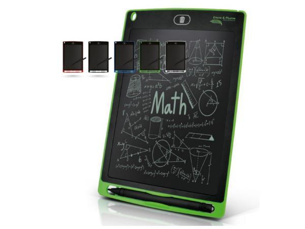 Ardoise Numérique LCD 8.5