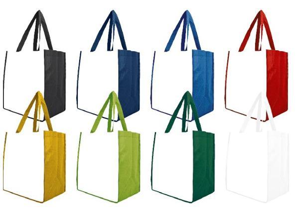 Sac Shopping en PET  - visuel 2