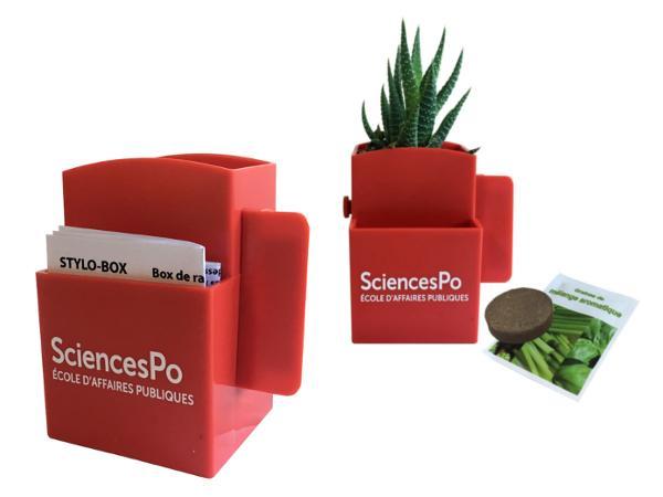 La Végétale Box Kit Graines - visuel 3