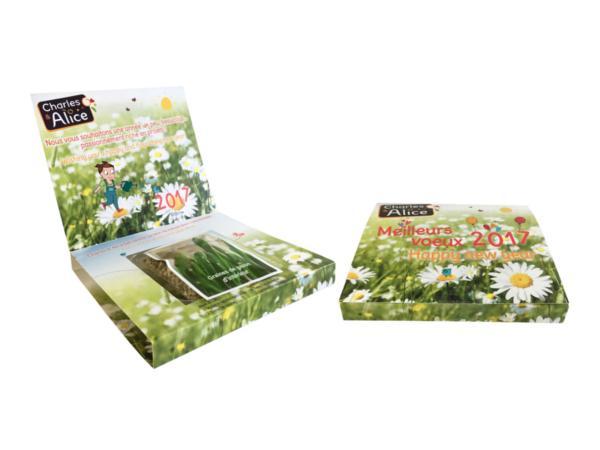 Carte Jardin - visuel 3