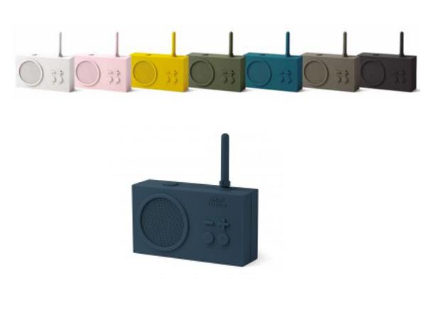 Enceinte Bluetooth LEXON avec Radio FM