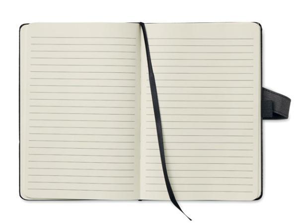 Carnet de Notes A5 de 80 Pages Lignées - visuel 3