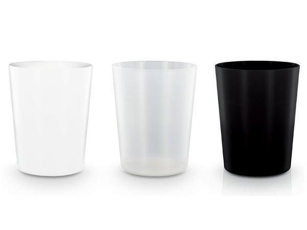 Gobelet en Plastique Réutilisable 12 cl - visuel 2