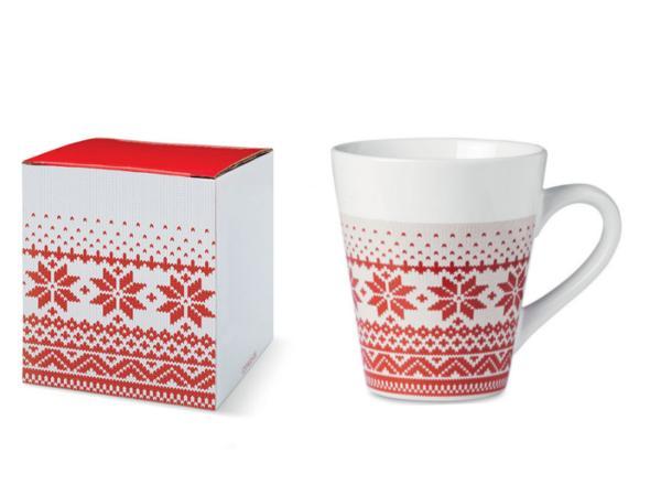 Mug en Céramique de 340 ml dans une Boîte Individuelle - visuel 2