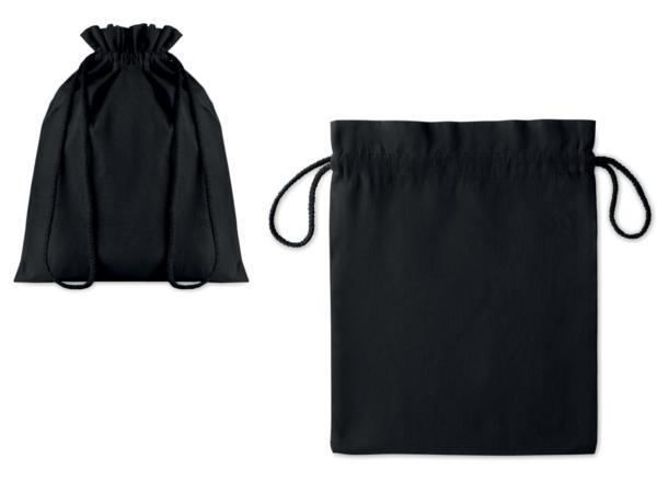 Sac Cadeau en Coton avec Cordon de Taille Moyenne