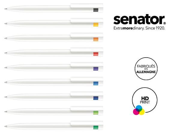 Stylo SENATOR LIBERTY BASIC HD - visuel 1