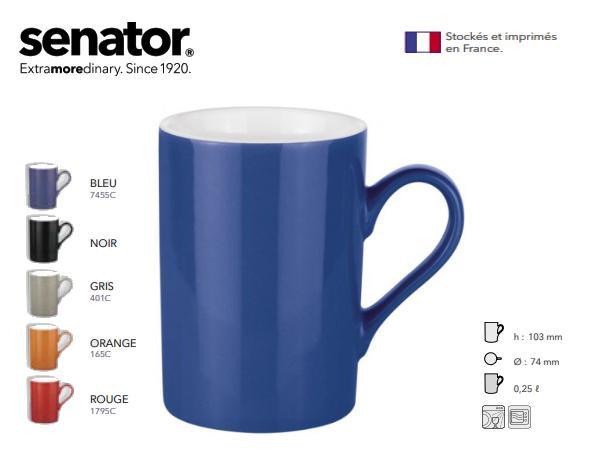 Mug SENATOR Prime Colour