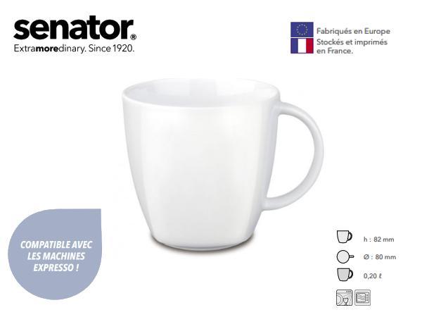 Tasse à Café SENATOR MAXIM