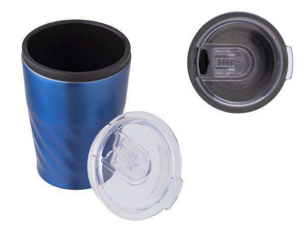 Mug en Acier Inoxydable 340 ml