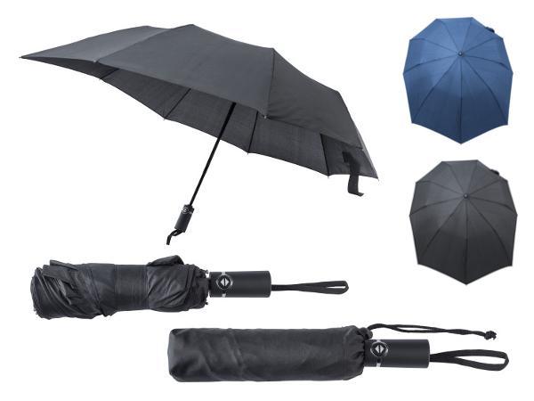 Parapluie Automatique Allongé pour Protéger le Sac à Dos