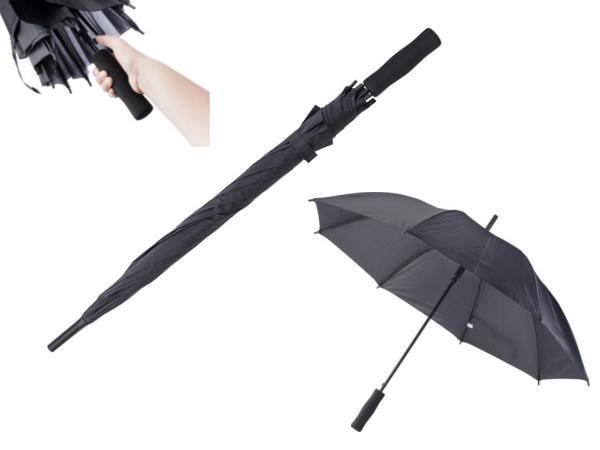 Parapluie Automatique en Fibre de Verre