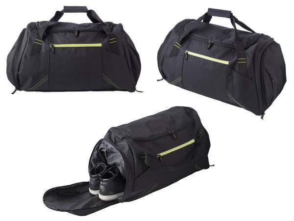 Sac de Sport avec un Compartiment Chaussures