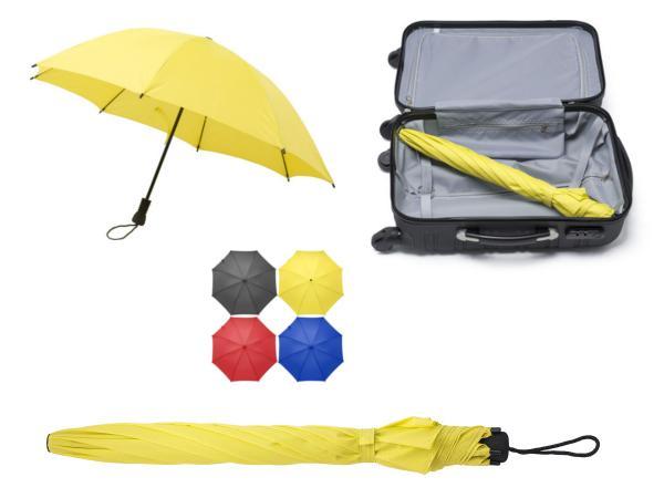 Parapluie avec Manche en Mousse